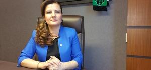 Milletvekili Hürriyet, deniz kirliliğini meclis gündemine taşıdı