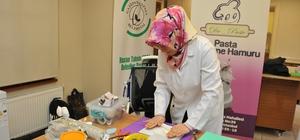 Gaziosmanpaşalı kadınların yeni gözdesi 'Butik pastacılık'