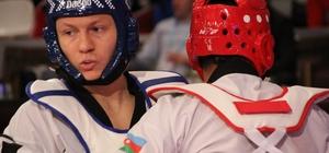 5. Avrupa Kulüpler Tekvando Şampiyonası