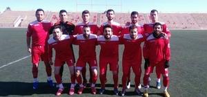 1.Amatör Küme Büyükler Futbol Ligi'nde önemli hafta
