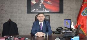 Niksar İlçe Emniyet Müdürü Turgut göreve başladı