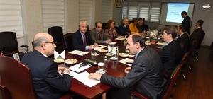 Toprak Koruma Kurulu Toplantısı'nda alınan kararlar masaya yatırıldı