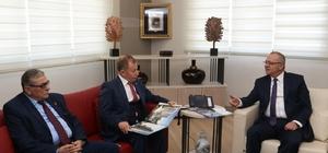 Başkan Ergün'den imar müjdesi