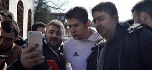Kardemir Karabükspor-Beşiktaş maçına doğru
