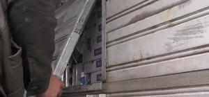 Kars'ta 6 bin 690 paket kaçak sigara ele geçirildi
