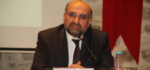 "İrfan Medeniyetinde Bir Zirve: ''Hoca Ahmet Yesevi"""