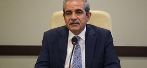 Demirkol DBP'li meclis üyelerinin önergelerini cevapladı