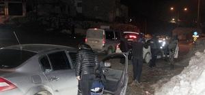 Hakkari'de 700 polisle 'Huzur 3' operasyonu