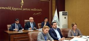 Esenyurt Belediye Meclisi 18 gündem maddesiyle gerçekleşti
