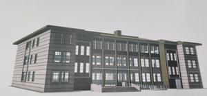 Cide Cumhuriyet okulunun ihale tarihi belli oldu