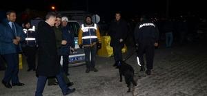 Balıkesir'de aranan 22 şahıs gözaltına alındı