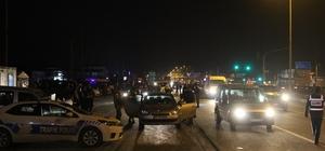 Polis ve Jandarma ekipleri huzur için operasyon yaptı
