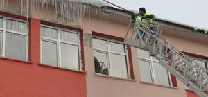 Tutak Belediyesi çalışmalarına devam ediyor