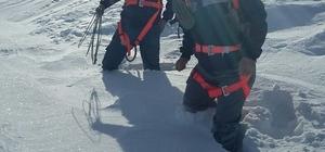 Tutak'ta kesintisiz bir enerji için arıza ekipleri aralıksız çalışıyor