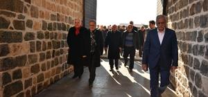 Ahmet Türk'ün tahliye edilmesi
