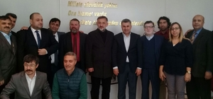 İzmir'de Roman vatandaşların sorunları tartışıldı