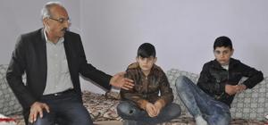 Suriyeli sığınmacılar Türkiye'ye minnettar