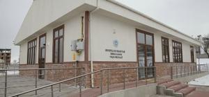 İkinci Bahar Yaşlı Merkezi açılıyor