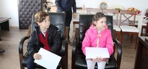 Bilişimin dev çocuklarından Güner Bahadır'a anlamlı ziyaret