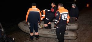 GÜNCELLEME - Muğla'da balıkçı teknesi battı
