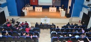 Düzce Belediyesi bilgi yarışmasının 12.'si başlıyor