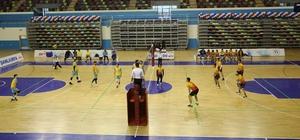 Haliliye Belediyesi 0- Kızıltepe Voleybol: 0