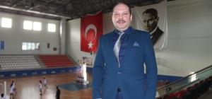 Türkiye Okul Sporları Basketbol Yarı Final Turnuvası İskenderun'da