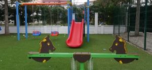 Büyükçekmece Belediyesi okulları modernize etti