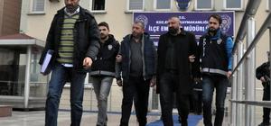 Zonguldak'taki silahla yaralama