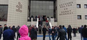 Zonguldak'ta TOKİ konutlarının hak sahipleri belirlendi