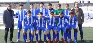 Genç yetenekler PTT 1. Lig'de