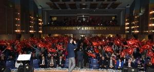 Gaziantep'te tarihi değiştiren direniş konferansı