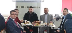 Eskişehir'de cami bünyesinde ilk gençlik kulübü kuruldu
