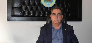 Bingöl Ziraat Odası Başkanı Karaarslan:
