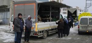 Dondurucu soğuk pazarı olumsuz etkiledi