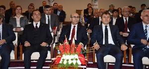 """Adana Tabiat Turizmi ve Uygulama Eylem Planı"""" toplantısı"""