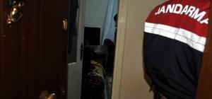 Aydın'da uyuşturucu tacirlerine 2'nci şafak operasyonu