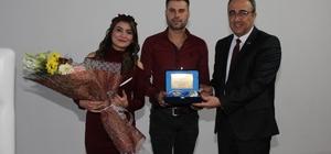 14 Şubat'ta Başkan Karaçoban'la 'evet' dediler