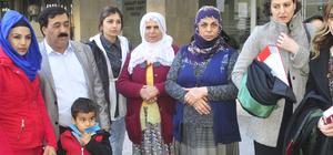 Adana'da kadının darbedilerek öldürülmesi davası
