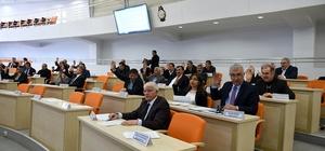 Büyükşehir Belediye Meclisi Şubat Ayı Toplantısı sona erdi