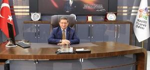 Nazilli Ticaret Odası Başkanı Arslan bürokratlara yüklendi