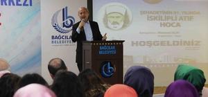 """Araştırmacı - Yazar Mehmet Sılay: """"Mehmet Akif yurtdışına çıkmasaydı asılırdı"""""""
