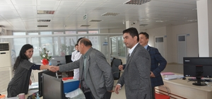 Seydikemer SGK Hizmet Binası Açıldı