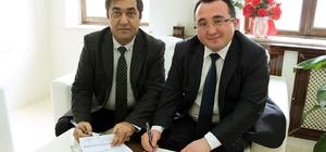KUDAKA Doğrudan Faaliyet Desteği Programı Destek Sözleşmeleri imzalandı