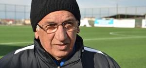 Yeşilyurt Belediyespor, Fidanspor maçı hazırlıklarını sürdürüyor