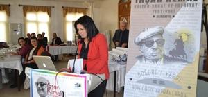 Osmaniye'de Yaşar Kemal Kültür ve Sanat Festivali düzenlenecek