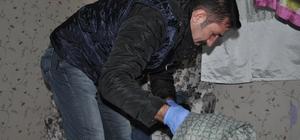 Sakarya'da hırsızlık iddiası