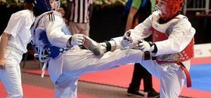 Buca'dan 3 Avrupa Şampiyonu çıktı