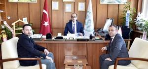 Aydın'da taşkın koruma sözleşmesi imzalandı