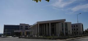 Edirne Sultan 1. Murat Devlet Hastanesinde 1 milyonu aşkın tıbbi hizmet